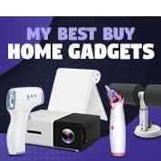 My Best Buy Home Gadgets