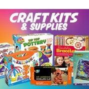 Craft Kits & Supplies