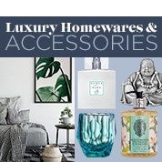 Luxury Homewares & Accessories