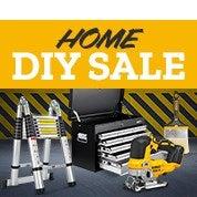 Home DIY Sale