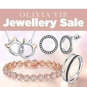 Olivia Yip Jewellery Sale