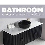 Bathroom Upgrade Sale