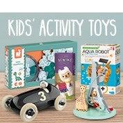 Kids' Activity Toys