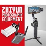 Zhiyun Photography Equipment