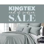 Kingtex End of Season Sale