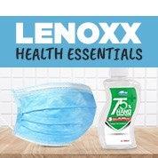 Lenoxx Health Essentials