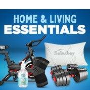 Home & Living Essentials