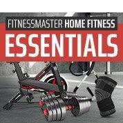 FitnessMaster Home Fitness Essentials