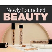 Newly Launched Beauty