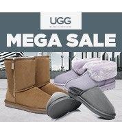 Ugg Express Mega Sale