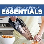 Home, Health & Beauty Essentials