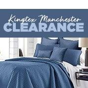 Kingtex Manchester Clearance