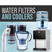 Water Filters & Coolers