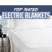 Top Rated Electric Blankets