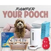 Pamper Your Pooch