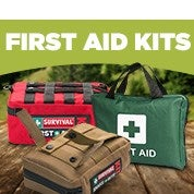 First Aid Kits Sale