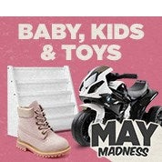 Baby, Kids & Toys