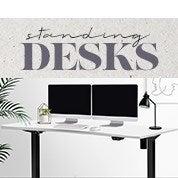 Standing Desks Sale