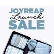 Joyreap Launch Sale