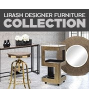 Lirash Designer Furniture Collection