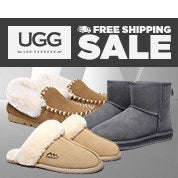 Ugg Express Free Shipping Sale