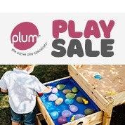 Plum Play Sale