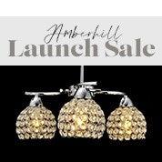 Amberhill Launch Sale