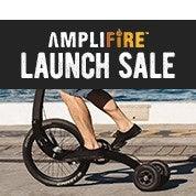 AmpliFIRE Launch Sale