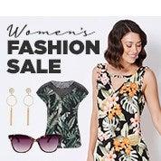 Women's Fashion Sale