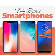 Top Rated Smart Phones
