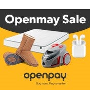 Openmay Sale