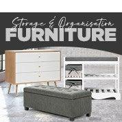 Storage & Organisation Furniture