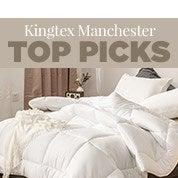 Kingtex Manchester Top Picks