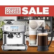 Coffee Maker Sale