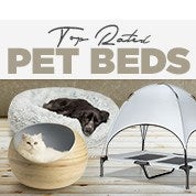 Top Rated Pet Beds