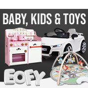 Baby, Kids & Toys