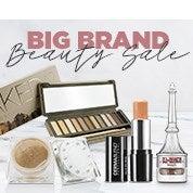 Big Brand Beauty Sale