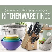 Free Shipping Kitchenware Finds
