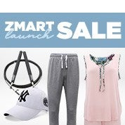 Zmart Launch Sale