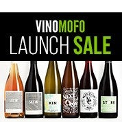 Vinomofo Launch Sale