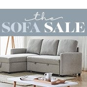 The Sofa Sale
