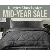 Kingtex Manchester Mid-Year Sale