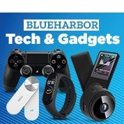 Blueharbor Tech & Gadgets