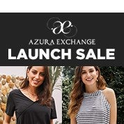 Azura Exchange Launch Sale