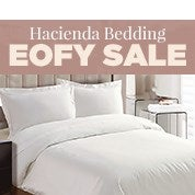 Hacienda Bedding Sale