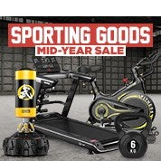 Newly Launched Sporting Goods