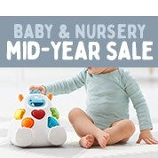 Baby & Nursery Sale