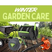 Winter Garden Care