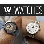 W Zelezniak Watches