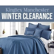 Kingtex Manchester Winter Clearance